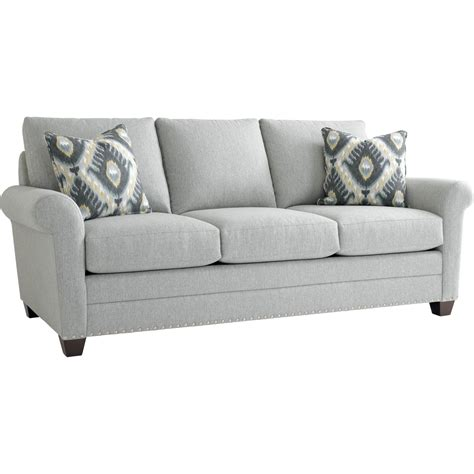 bassett sleeper sofa bassett sofa sleeper sofas couches home appliances shop the exchange