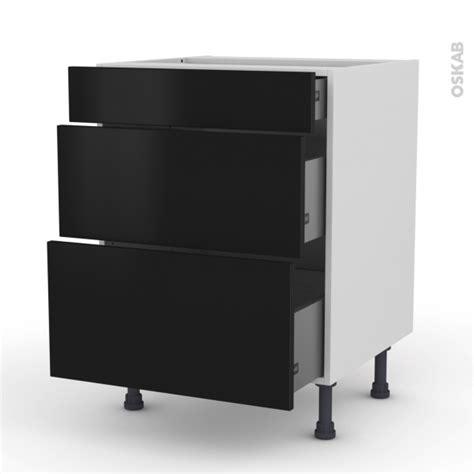 logiciel pour cuisine 3d gratuit meuble de cuisine casserolier ginko noir 3 tiroirs l60 x