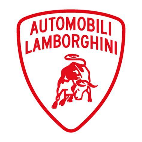 logo lamborghini vector lamborghini automobili vector logo free