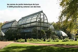 Jardin Botanique De Lyon :  ~ Farleysfitness.com Idées de Décoration