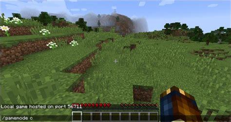switch  minecraft world  survival  creative