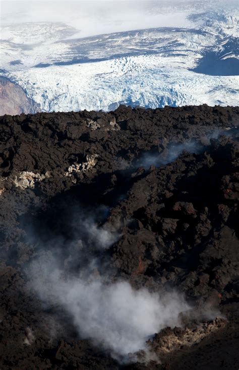 Thorsmork Volcano Hike Guided Walking Tour From