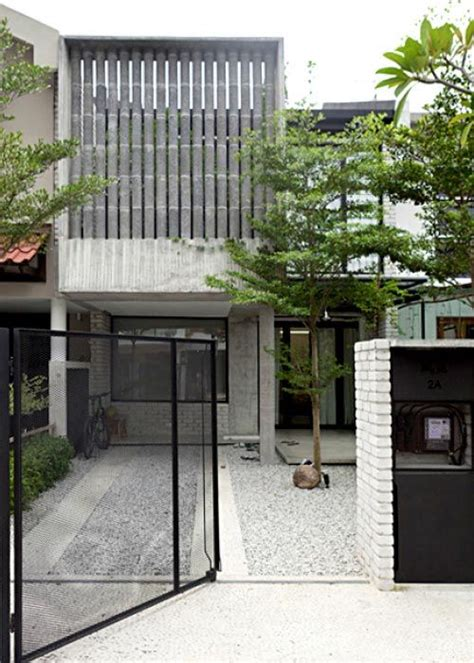 best terrace house design 55 best images about rumahku on pinterest terrace house and small homes exteriors