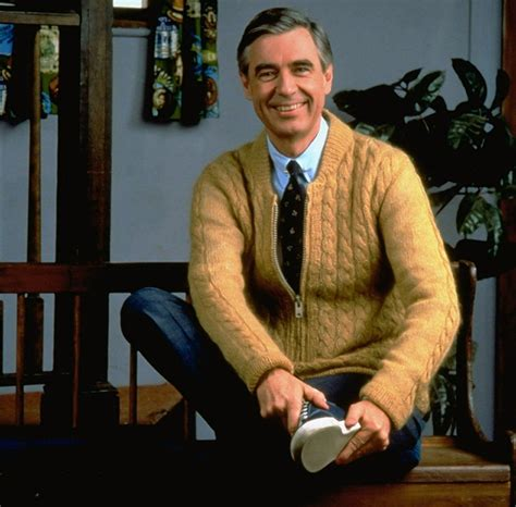 day mister rogers died  age    ny daily news