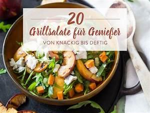 Sommerliche Salate Zum Grillen : 20 salate zum grillen die nach sommer schmecken essen salate zum grillen grillen rezepte ~ A.2002-acura-tl-radio.info Haus und Dekorationen