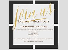 Business After Hours hosted by TLC Burlington Chamber of