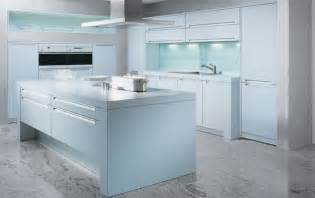 light blue kitchen ideas light blue linea laminate design modern kitchens allmilmo island at kitchen
