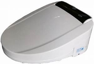 Wc Und Bidet : dusch wc als aufsatz auf die toilette kaufen ~ Lizthompson.info Haus und Dekorationen