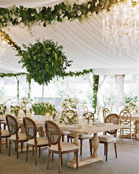 47 Hanging Wedding Décor Ideas