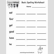 English Worksheet Category Page 1 Worksheetocom