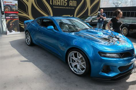 New Pontiac Trans Am by 2018 Pontiac Firebird Trans Am Review Specs Price Cars