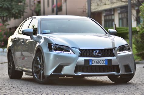 2015 Lexus Gs 450h by 2015 Lexus Gs 450h Information And Photos Zombiedrive