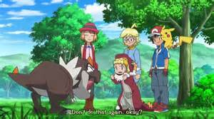 pokemon xy episode 4 english sub