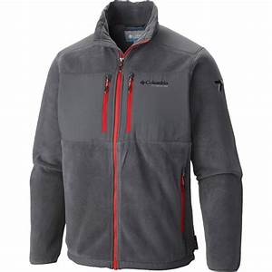 Boys Columbia Jacket Size Chart Columbia Black Ridge Fleece Jacket Men 39 S Backcountry Com