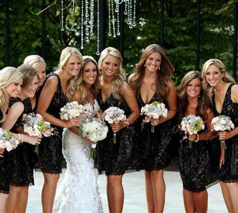 wedding story  nicole aaron busse weddingday