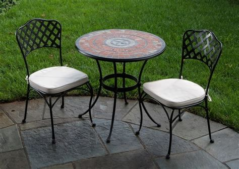 patio table and 2 chairs small patio tables and two chairs outdoor decorations