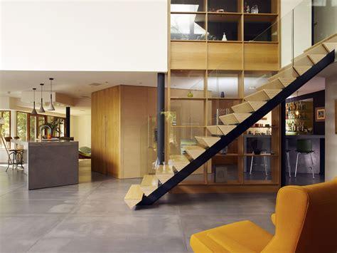 ringhiera scala moderna 40 idee scale moderne e creative per una salita in stile