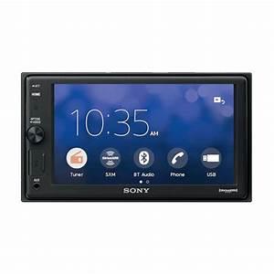 Sony Xav