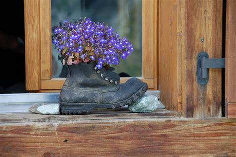 Tipps Für Die Gartendeko: Aus Alt Mach Neu