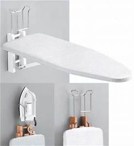 Planche à Repasser Murale : cat gorie table repasser du guide et comparateur d 39 achat ~ Premium-room.com Idées de Décoration