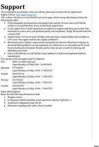 Magix Xtreme Print Studio Owners Manual