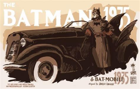 goddamn batmobile batman