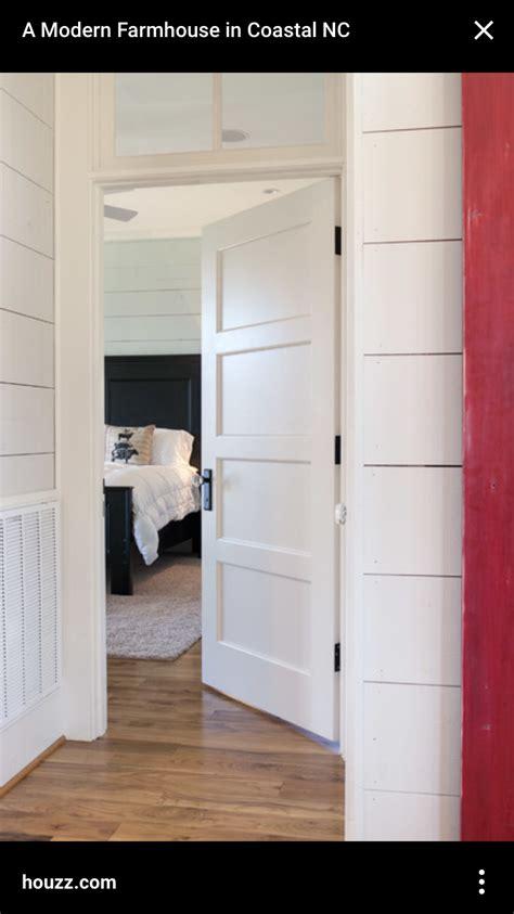panel modern farmhouse interior door interior doors