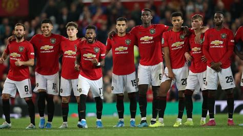 Carabao Cup talking points: Manchester United labour again ...