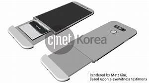 Smartphone Batterie Amovible 2017 : le lg g5 serait un smartphone modulaire batterie amovible ~ Dailycaller-alerts.com Idées de Décoration