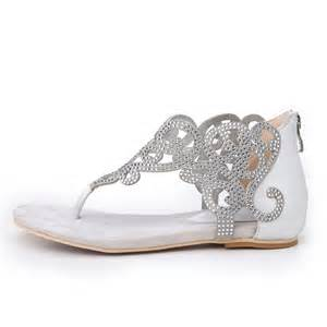 designer flip flops flip flops designer rhinestone sandals flat 201607 sexyshoeswoman
