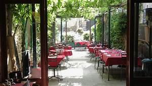 Restaurant Saint Rémy De Provence : restaurant la gousse d 39 ail saint r my de provence 13210 menu avis prix et r servation ~ Melissatoandfro.com Idées de Décoration