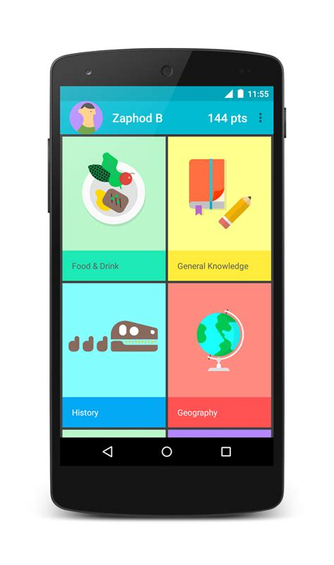 android developers blog  material design  topeka
