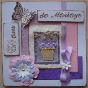 2 ans de mariage carte anniversaire de mariage le de stellou