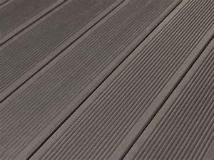 Wpc Terrassendielen Grau Massiv : dreamdeck bicolor wpc terrassendiele 21x125mm anthrazit holz ~ Sanjose-hotels-ca.com Haus und Dekorationen