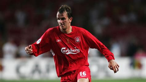 Dietmar Hamann To Return For Germany At Star Sixes In