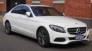 Mercedes Classe C 4 : mercedes benz c class wikipedia ~ Maxctalentgroup.com Avis de Voitures