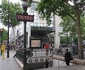 Horaire Ouverture Metro Paris : m tro montgallet plan horaires et trafic ~ Dailycaller-alerts.com Idées de Décoration