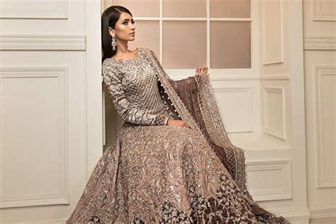 Wedding Dresses Pakistani : 36 Pakistani Bridal Dresses For Summer 2018 Wedding Shop