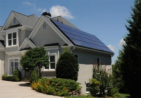 solar panels on houses solar panels on houses pictures house pictures