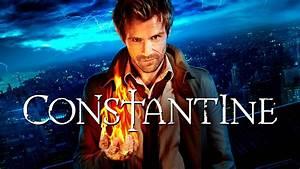 Constantine: Intro Theme (2014 Television Show) - YouTube