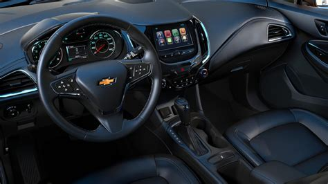 chevrolet cruze hatchback premier  car reviews