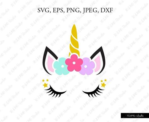 Unicorn svg, unicorn, unicorn clip art, unicorn head svg, clipart, unicorn face svg,cut file chevron. Unicorn SVG Unicorn head Svg Unicorn Clip Art Unicorn Face ...