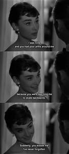 the filmmaking of sabrina 1954 - Audrey Hepburn Photo ...