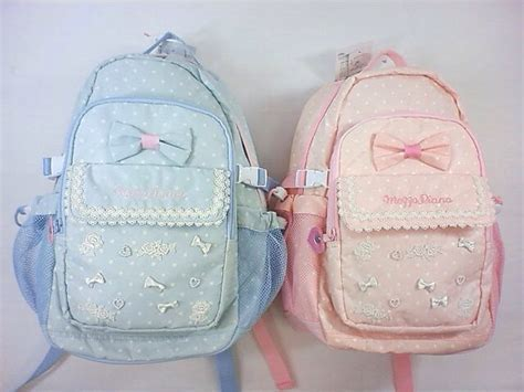 Bag: light pink, baby blue, lolita, pastel bag, pastel
