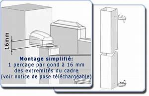 Gond De Portail Reglable A Visser : portail pose fabrication et pose d un portail pour un ~ Dailycaller-alerts.com Idées de Décoration