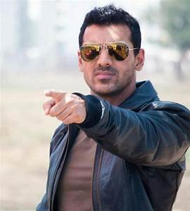 Pin by Nagashrree C K on John Abraham in 2020 | John ...