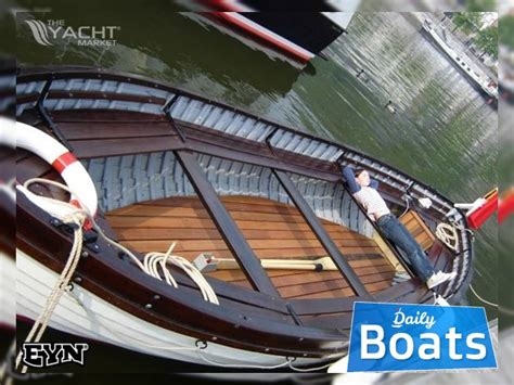 Qwest Sloep by Sloep 1930 For Sale Daily Boats Buy Review Price