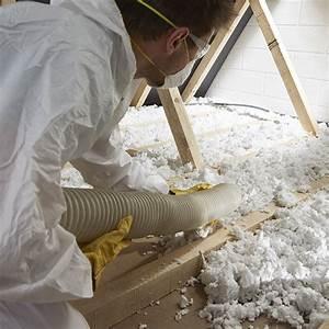 Laine De Verre Ursa : laine de verre souffler ursa puls r 47 ~ Melissatoandfro.com Idées de Décoration