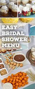 everything you need to plan the perfect bridal shower on a With planning a wedding shower on a budget