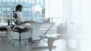 Muuv chair by Align1 Solutions | Sit Smarter. Work Better ...